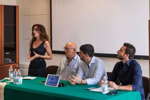 Conferenza stampa Meravigliosamente Jacopo Ed. 2019