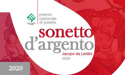 Conferenza stampa Sonetto d'Argento Ed. 2020